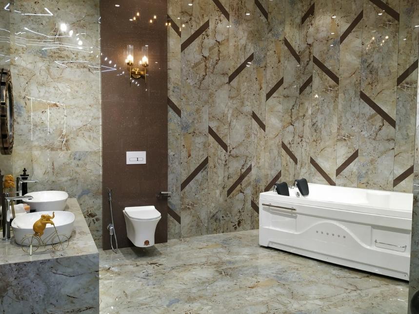 H&R Johnson, Sarat Chandak, Pune, Dinesh Vyas, Smart Series tiles