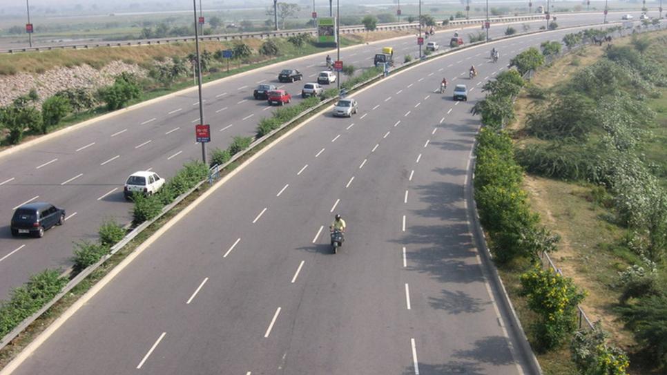 NHAI, National Highways Authority of India, Bharatmala Pariyojana, Highways in India, Faridabad, Haryana, HAM