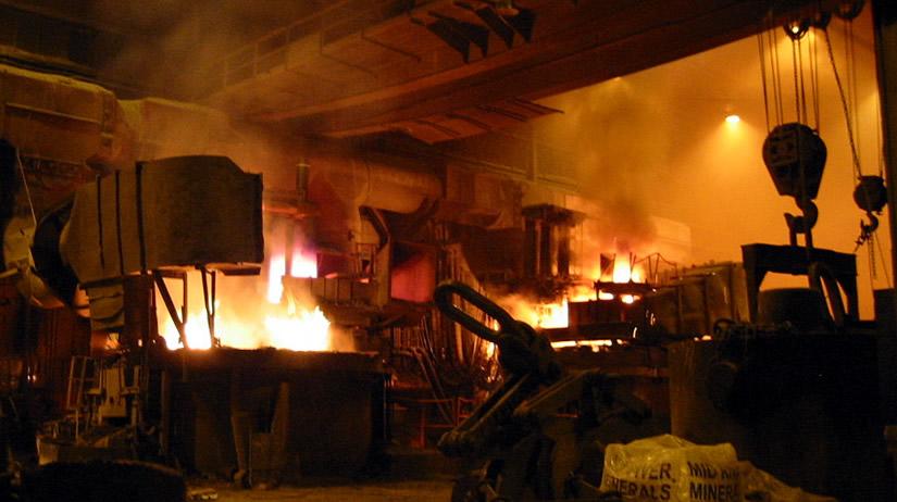 World Steel Association, Japan, China, Steel production, South Korea, Italy, European Union, Sajjan Jindal, TV Narendran, Tata Steel, JSW Steel, LN Mittal, ArcelorMittal, France, Spain, Global steel production