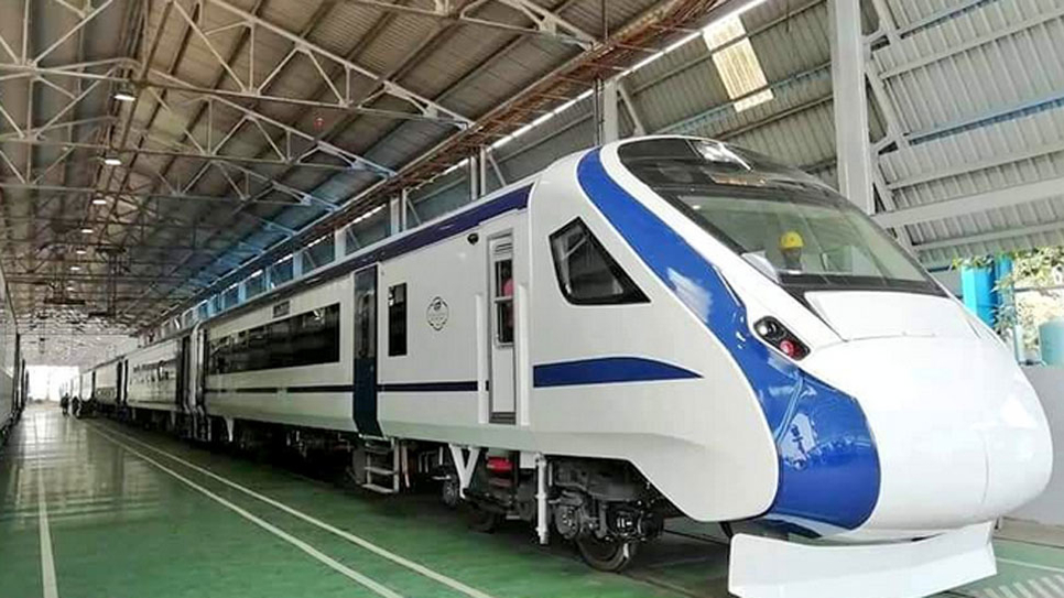 Kerala, Systra, KfW, IIM Ahmedabad, Ministry of Urban Development, VCF, Asian Infrastructure Investment Bank, Semi high-speed rail