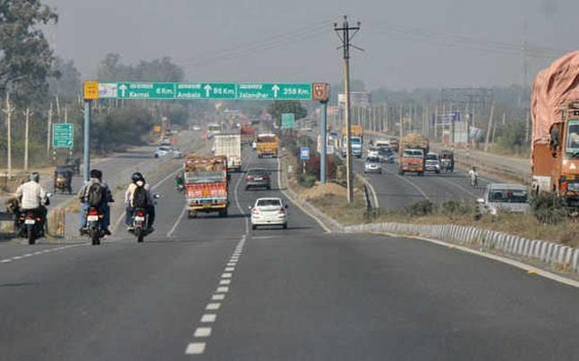 H G Infra, Haryana, NHAI, Rewari bypass
