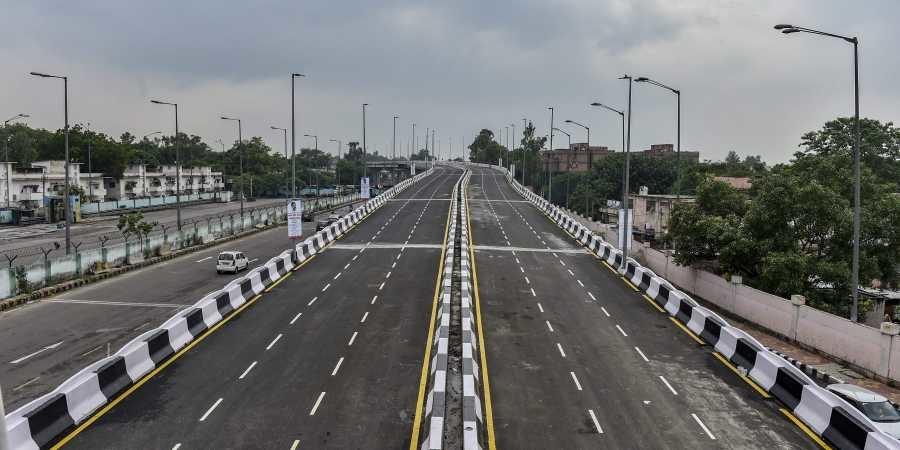National Highways Authority of India, NHAI, Viluppuram-Puducherry, Tamil Nadu, Union Territory of Puducherry, Hybrid annuity mode, HAM, Bharatmala Pariyojana Phase-I
