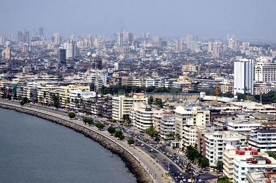 Mumbai, Jayesh Rathod, Ram naik, The Guardians Real Estate Advisory, Residential sales