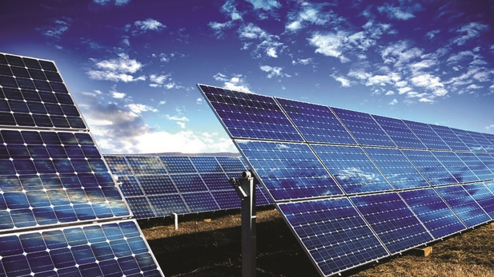 Singareni Collieries Company, Solar photovoltaic-based power, Mandamarri, Adilabad, Telangana, Solar Energy Corporation of India, Adani Infrastructures & Developers