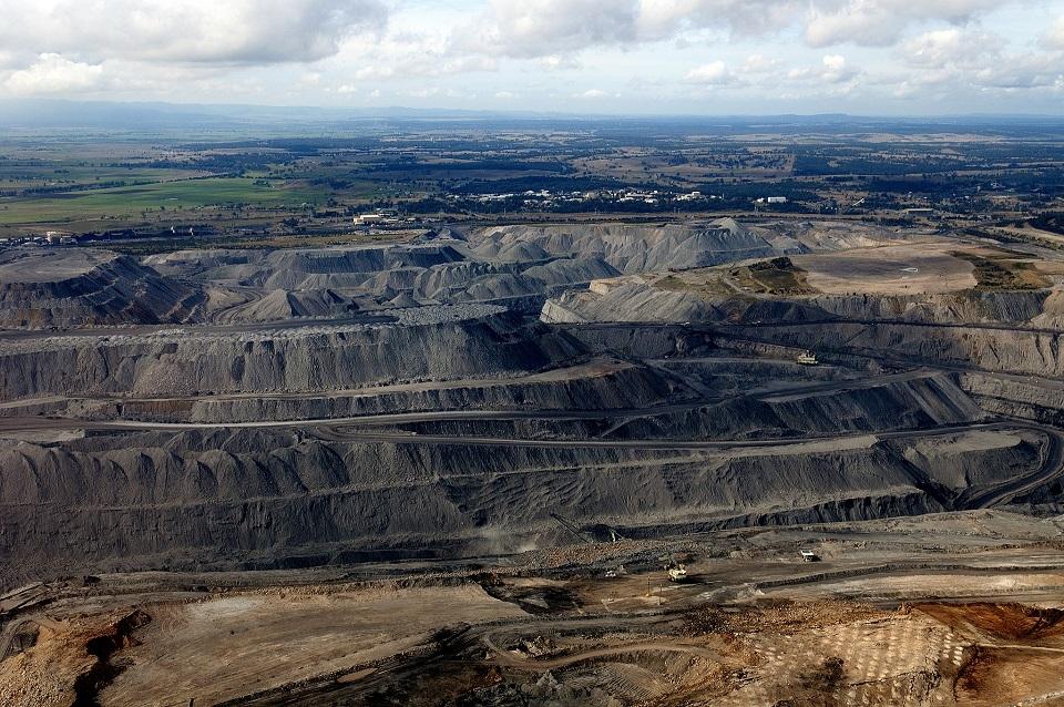 Coal India, Coal production, Mahanadi Coalfields, South Eastern Coalfields, Coal mining