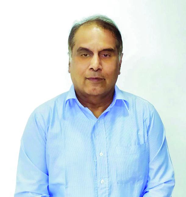 TIL, Anil Bhatia, Excon 2019