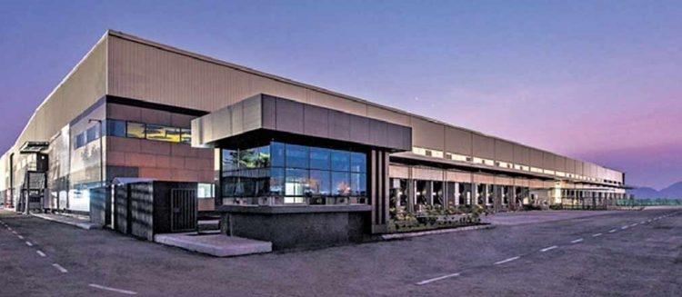 GMR Hyderabad Aerotropolis, GHAL, GMR Hyderabad International Airport, ESR Hyderabad 1 Pte, Hong Kong, ESR Cayman, Logistics and industrial park, Hyderabad airport city, GMR Logistics Park, Warehousing, Distribution centers, Light assembly, Aman Kapoor, Abhijit Malkani, Jai Mirpuri