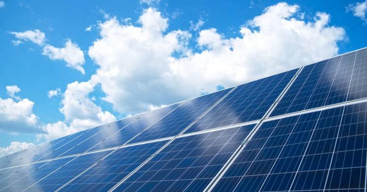 Mahindra Renewables, Mahindra Group, Mahindra Susten, Rajasthan, Solar plant, International Finance Corporation, Jodhpur, Rewa Ultra Mega Solar Park, Madhya Pradesh, Solar photovoltaic power project, Solar Energy Corporation of India