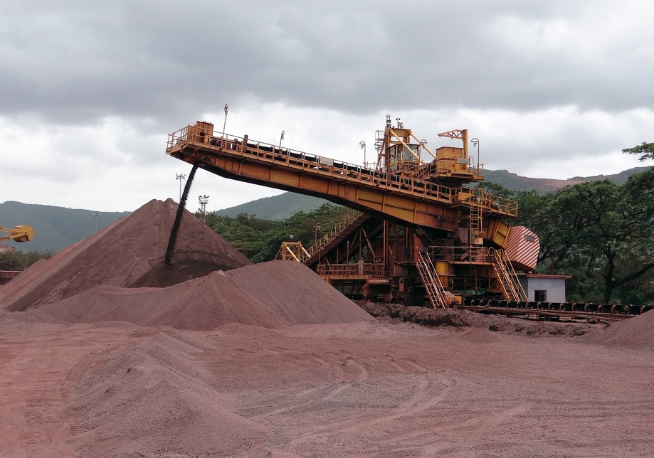 NMDC, Mining, Iron ore mining, Chhattisgarh