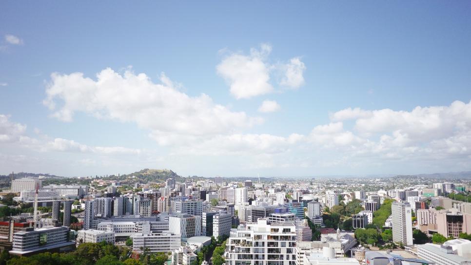 Knight Frank India, Global Residential Cities Index Q3 2019, Hyderabad, New Delhi, Pune, Budapest, Hungary, China, Bengaluru, Ahmedabad, Shishir Baijal