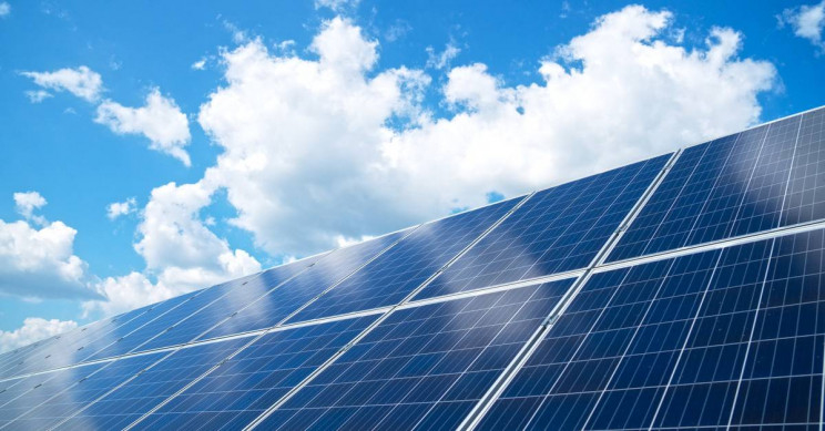 Adani Group, Solar power company, Renewable energy firm, Coal-fired power plants, Coal mines, India, Australia, Clean energy, Energy-efficient systems, Solar cell and module manufacturing plant, Mundra, Gujarat