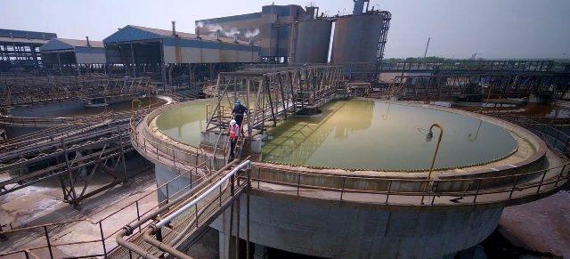 L&T, Water & effluent business, Sehore, Shajapur, Madhya Pradesh, SCADA