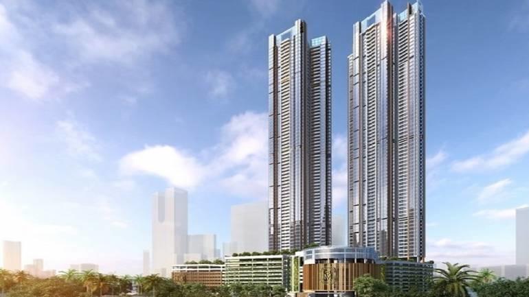 Piramal Realty, Ahan, Byculla, Eastern harbour, Mumbai Trans-Harbour Link, Gaurav Sawhney, South Mumbai