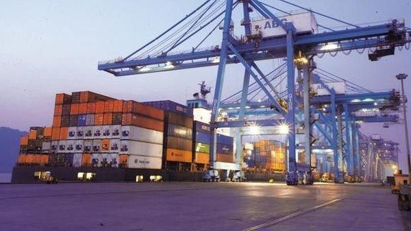 Union Cabinet, Prime Minister Narendra Modi, Vadhavan, Major port, Dahanu, Maharashtra, Land lord model, Special purpose vehicle, Jawaharlal Nehru Port Trust, Port infrastructure, Construction of breakwater, PPP mode