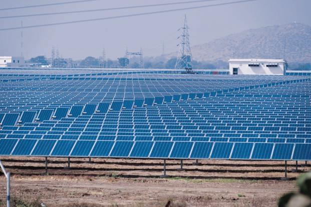 French oil major, Total, Adani Green Energy, Total Gas & Power Business Services, Solar portfolio, Wind energy space, Renewable energy portfolio