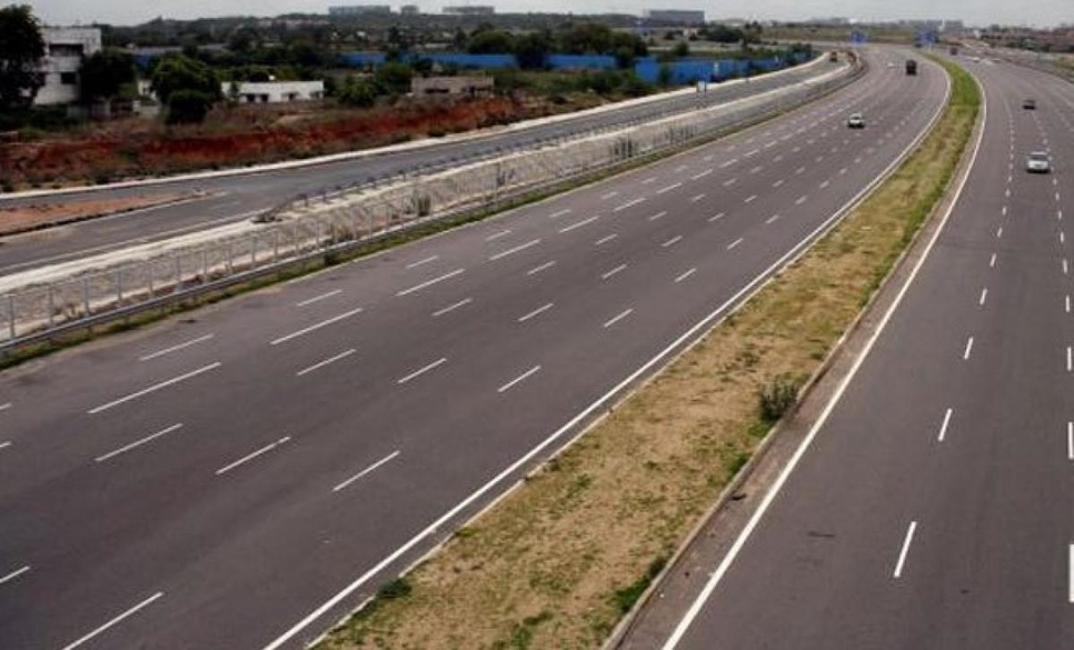 Dilip Buildcon, Road project, Chhattisgarh, Operation & maintenance, Paved shoulder configuration, Pathrapali-Kathghora, Bilaspur-Kathghora section, Bharatmala Pariyojana, Hybrid annuity mode