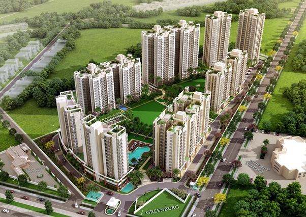 Central Park, Luxury housing project, Gurugram, Haryana, Central Park Resorts, Delhi, Goa