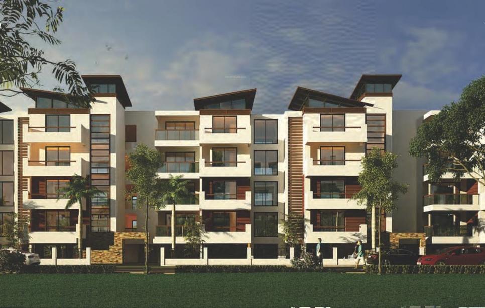 Ozone Group, Srinivasan Gopalan, Mumbai, Bangalore, Chennai, Housing projects
