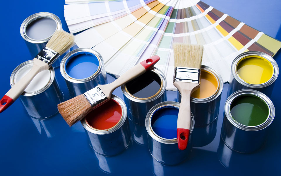 Techno Paints, Paint manufacturing, Sultanpur Industrial Estate, Hyderabad