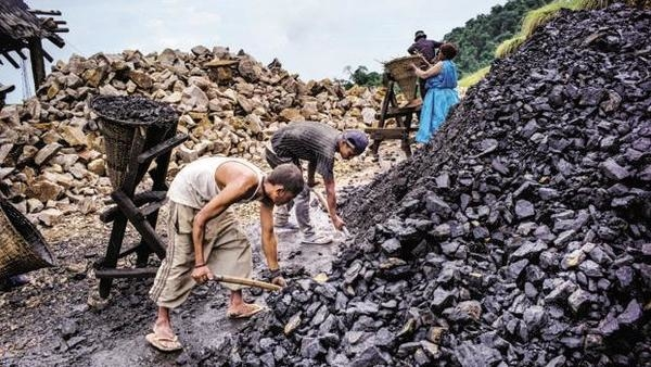 Central government, Importing thermal coal, Coal India, Integrated energy company, Pit-head thermal power station, Coal gasification, Union Ministry of Coal, Indian Railways, Union Ministry of Shipping, CMPDI, GSI