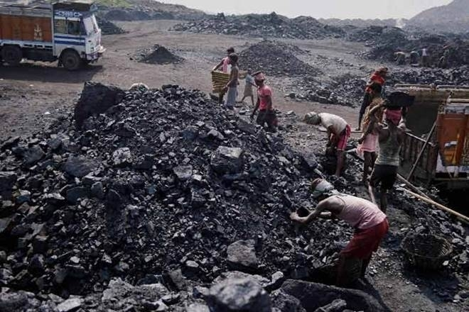Eastern Coalfields, Rajmahal Open Cast Coal Mining, Bara, Chhota Bhorai, Lohandiya, Paharpur, Talijhari villages, Godda district, Jharkhand, Environment clearance, Ministry of Environment Forest and Climate Change, MoEF&CC