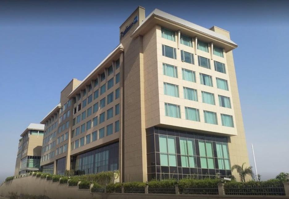 Radisson Hotel Group, South Asia, Gateway cities, Emerging destinations, Radisson Blu Hotel Jaipur, Radisson Hotel Greater Noida, Radisson Hotel Dehradun, Radisson Hotel Agra, Radisson Hotel Vaishno Devi, Park Inn by Radisson Surat, Park Inn by Radisson Kashipur Resort