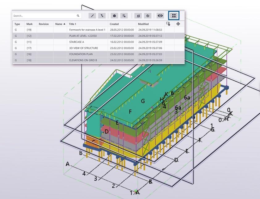 Trimble Introduces Tekla 2020 Structural Bim Software Solutions Business Construction Week Online India