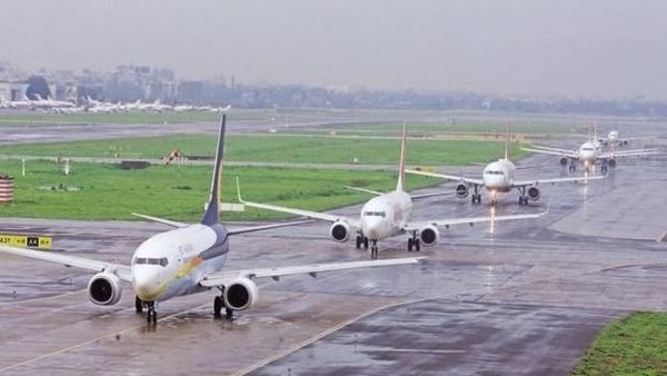 Ministry of Environment Forest and Climate Change, MoEF&CC, Environment clearance, Greenfield Jewar International Airport, Gautam Buddh Nagar, Uttar Pradesh, Airport development, Runways, Hangar and aircraft maintenance facility, Cargo terminals, Apron (terminal), Taxiway, Consumption of water, Wastewater