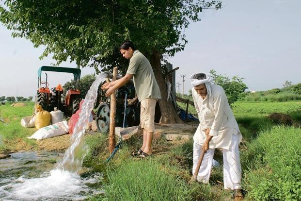 Karnataka Neeravari Nigam, Irrigation schemes, Karnataka, Survey investigation, Markandeya LIS, Lifting water from Markandeya Reservoir, Hukkeri taluka, Belagavi, Shri Shankaralinga Lift Irrigation Scheme, Hiranyakeshi river, Shri Adavisiddeshwara Lift Irrigation Scheme