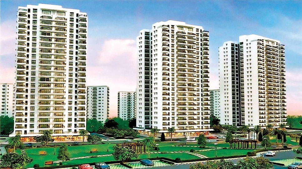 Godrej Properties, Mumbai real estate developer, Matunga, Worli, Land parcel, Redevelopment, Saleable area, Maharashta, Five Gardens