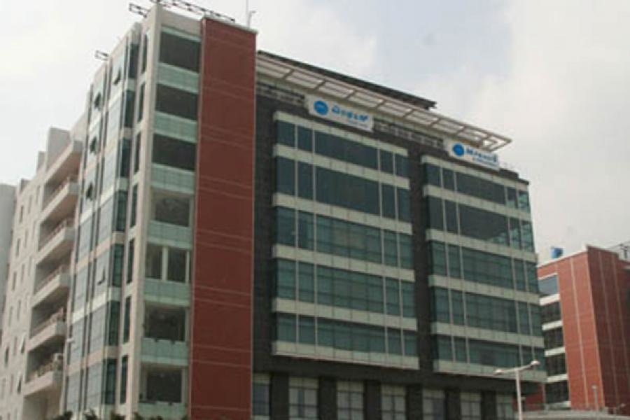 Blackstone Group, Mphasis, Hewlett Packard, Acquire stake