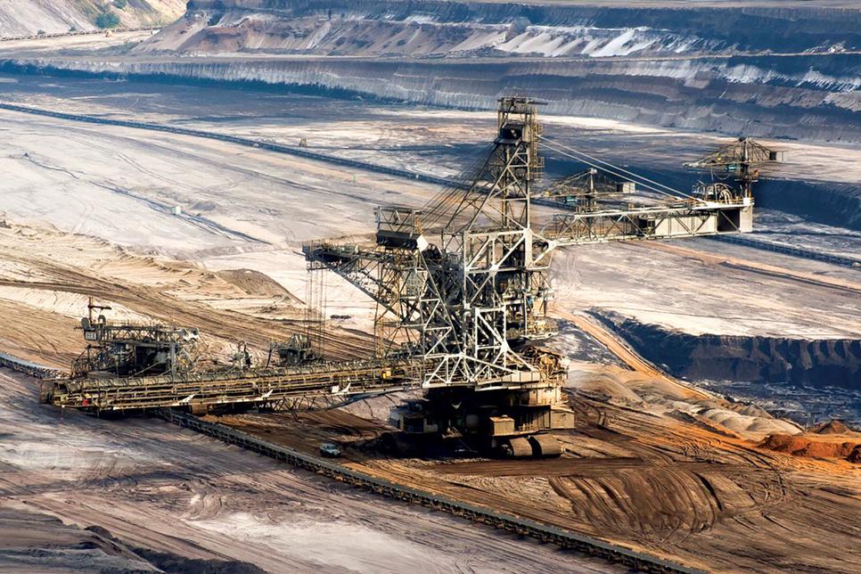 Mining, Tunnelling, Mining equipment, CASE India, Puneet Vidyarthi, E Moses Ebenezer, Kobelco India, Metals and minerals, Coal mining, Bengaluru, Chennai, North East, Ladakh, Jammu & Kashmir