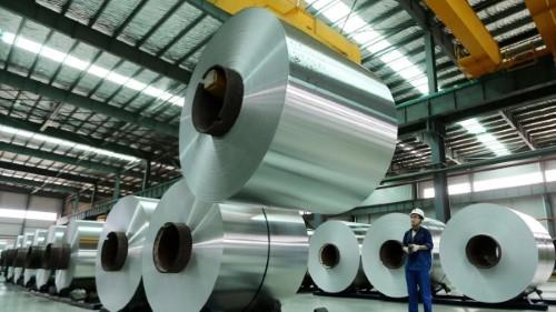 Hindalco Industries, Novelis Inc, Acquisition, Aleris Corporation, Rolled aluminium products, European Commission, Duffel, Belgium, Liberty House Group, Gupta Family Group, ALVANCE