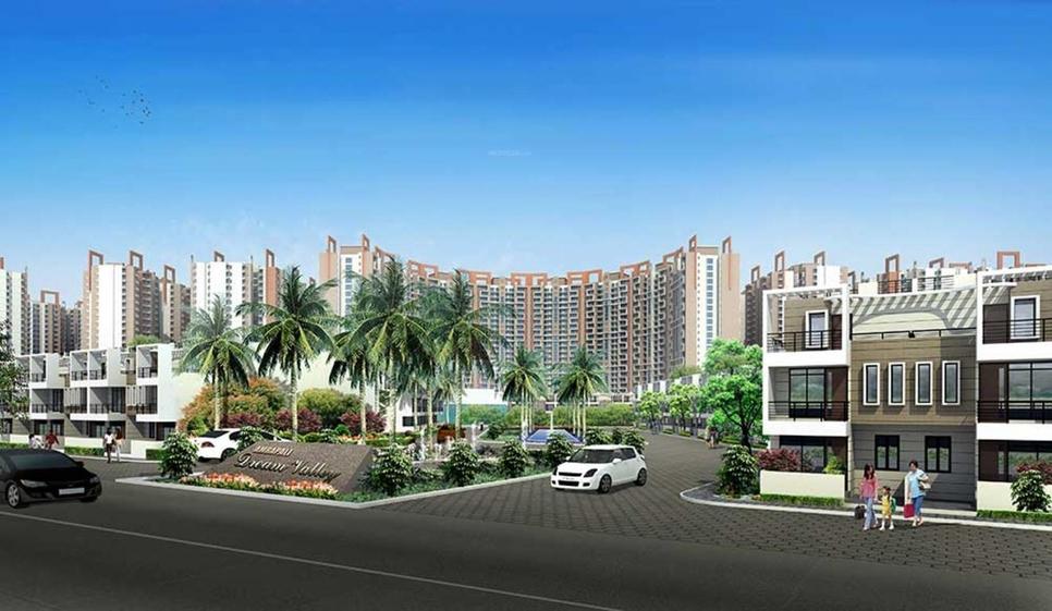NBCC (India), Balance work, Dream Valley Phase-1, Uttar Pradesh, Tech Zone-IV, Greater Noida, Gautam Budh Nagar, Amrapali Group of Companies, EPC, Internal and external electrical, Plumbing, Sanitary, Firefighting, HVAC, Leisure Valley-Villas, Silicon City Phase-3, STP/WTP, Noida