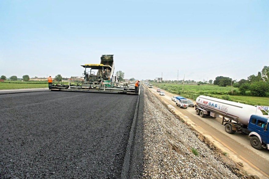Road concessionaires, Road contractors, Highway contractors, Narendra Modi, Infrastructure building contractors, Credit at concessional rates from banks, Clearing of outstanding payments, Restructuring of terms of credit, Coronavirus, Srei Infrastructure Finance, Hemant Kanoria, Liquidity, Additional credit