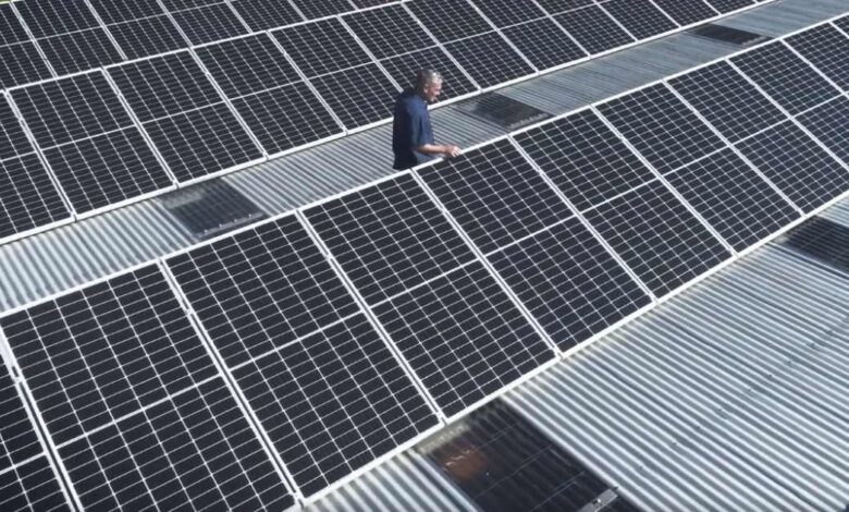 Odisha, Solar power production, Renewable power obligation, Green Energy Development Corporation, GEDCOM, Orissa Renewable Energy Development Agency, OREDA, Sambalpur, Boudh, NHPC, Roof top solar power plants