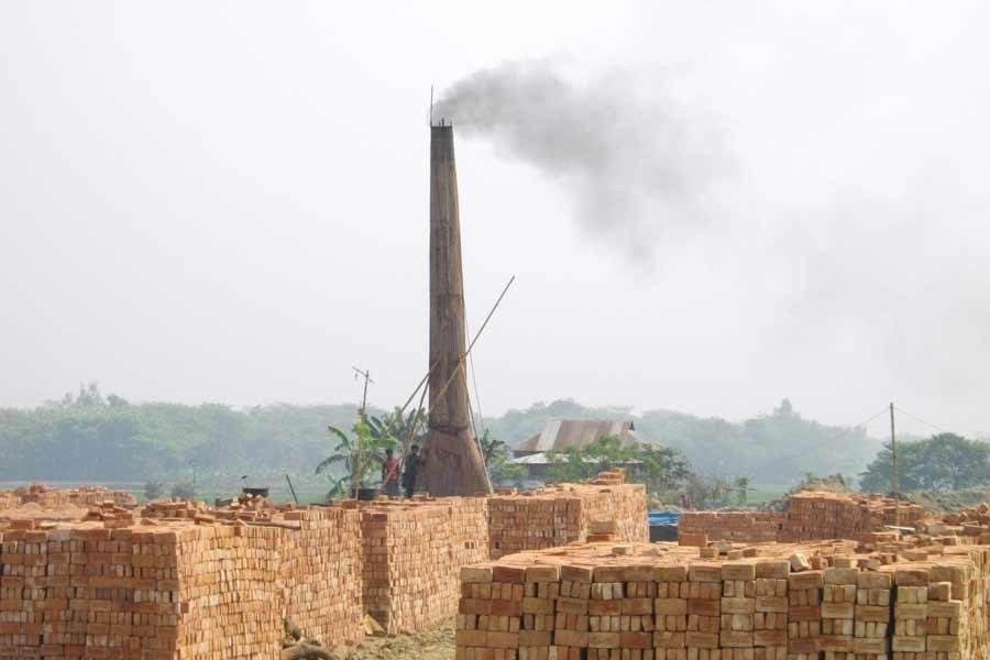 Rajasthan, Brick kilns, Construction industry, Jaipur, Government of Rajasthan