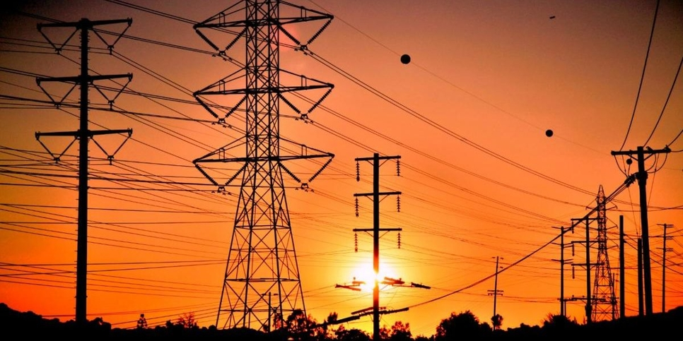 Power Transmission and Distribution, Larsen & Toubro Construction, Power distribution network, Bengaluru Metropolitan Area Zone, High voltage overhead lines, Underground cables, Load bifurcation, Distribution network, Middle East, Africa, Substations, Transmission lines, Hydropower plants, Renewable energy jobs