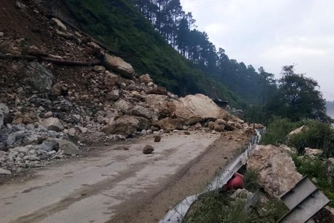 World Bank, State Roads Transformation Project, Himachal Pradesh, Upgradation of major roads, Barotiwala-Baddi-Sain-Ramshehar, Dadol-Ladraurr road, Mandi- Riwalsar-Kalkhar, Raghunathpura-Mandi-Harpura-Bharari, Covid-19, Pradhan Mantri Gram Sadak Yojna, PMGSY