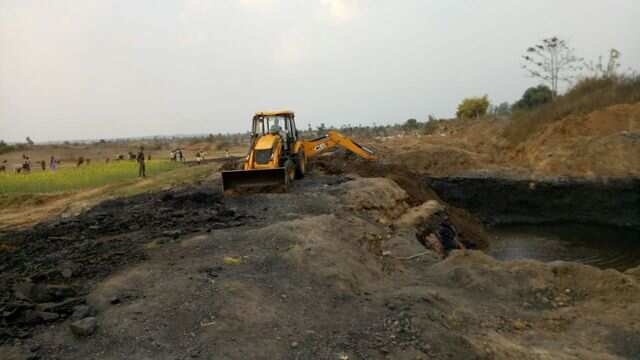 Ministry of Environment Forest and Climate Change, Environment clearance, Damodar Valley Corporation, Tubed coal mine, Latehar, Jharkhand, Geological reserve, Coal extraction, Mineable reserve