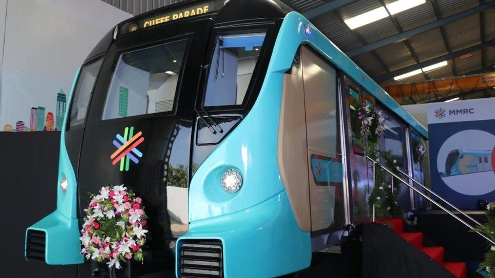 Mumbai Metro Line 4, Tenders, Signalling, Telecommunications, Train control, Wadala, Screen doors, Wadala-Kasarvadavali, Gaimukh