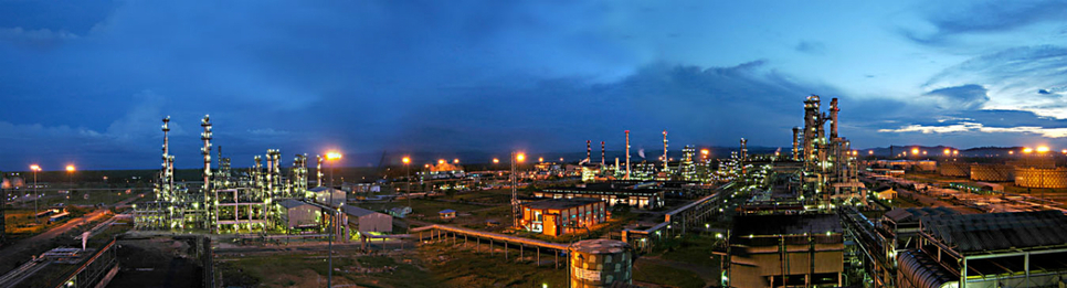 Thyssenkrupp, Numaligarh Refinery, Engineering, EPC management, Refinery, Petrochemical fluidised catalytic cracking, PFCC, Liquefied petroleum gas treatment, Gasoline desulphurisation, Naphtha hydrotreating, Continuous catalytic reforming, Hydrocarbon Vision 2030, Northeast India