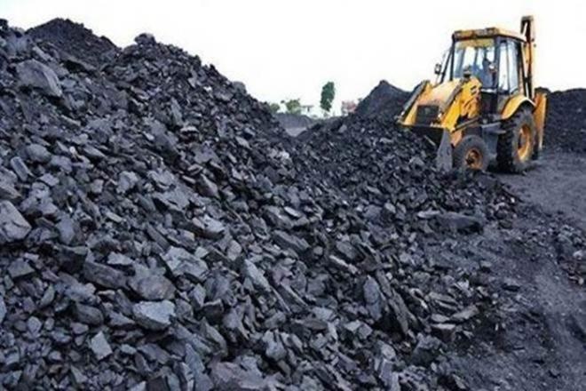 Coal India, Coal e-auction, Decline in demand for coal, Power sector, Domestic coal output, Coal production, PSU