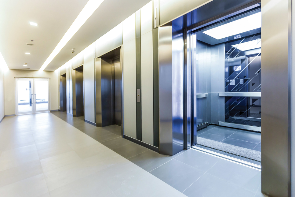Elevators, Escalators, Ashok Ramachandran, Sebi Joseph, Rohit Poddar, Haroon Siddiqui, Rustomjee Group, Schindler India, Otis India, Poddar Housing