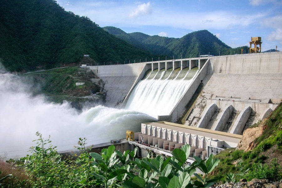 Hydropower, Power distribution companies, Ministry of Power, Hydropower plants