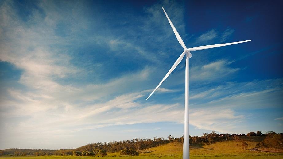 General Electric, Wind turbine, Wind farms, GE Technology Centre, Bengaluru, Karnataka, Khambaliya wind farm, Gujarat Urja Vikas Nigam, Solar Energy Corporation of India, Powerica, GE Renewable Energy, Rajkot, Khambaliya, Gujarat, Jamnagar