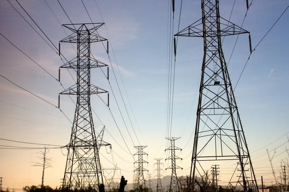 India Power Corporation, Internet of Things, Renewable energy, SAP ERP, IZO Private Cloud, Tata Communications