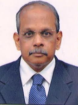 Venkatraman Balaraman.