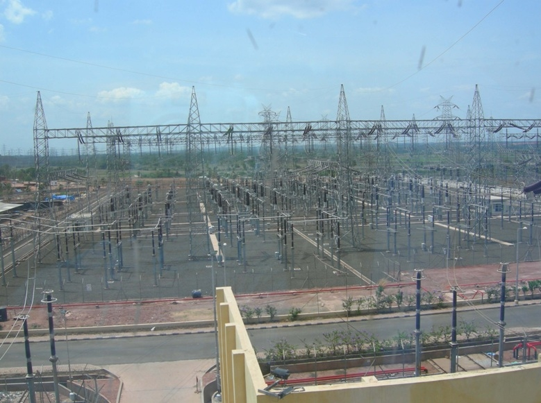 India Grid Trust, IndiGrid, Share Purchase Agreement, Jhajjar KT Transco, Kalpataru Power Transmission, Techno Electric & Engineering Company, Design build finance operate and transfer, DBFOT, Transmission lines, Haryana, Substations, Haryana state distribution companies, Thermal power plant