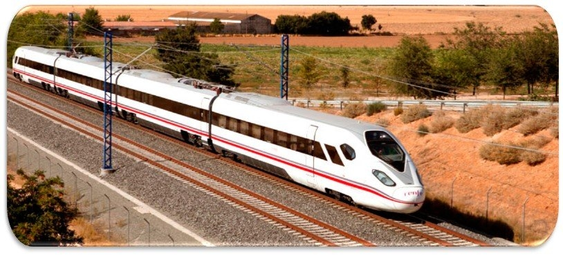 Ministry of Railways, Pune-Nashik semi-high-speed rail line project, Maharashtra, Maharashtra Rail Infrastructure Development Corporation, MRIDC, Broad gauge double line, Pune, Nashik, Dry port, Chakan, MIDC, Private freight terminal, Alandi, Khed, Ahmednagar